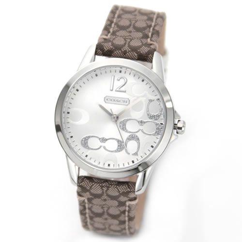 コーチ COACH 腕時計 レディース 14501620