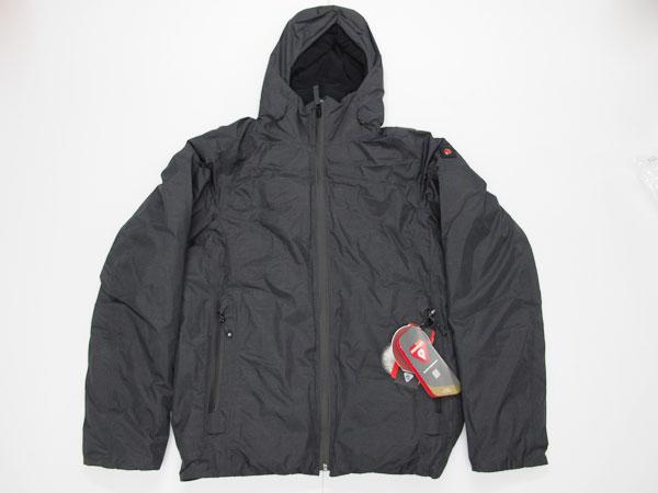 MONTURA モンチュラ メンズ アウトドアジャケット MJAD05X 92 S
