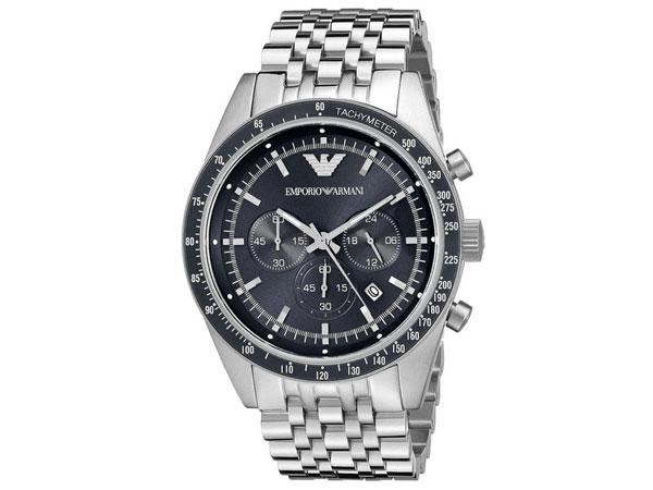 엠포리오 아르마니 EMPORIO ARMANI 시계 남성용 AR6072