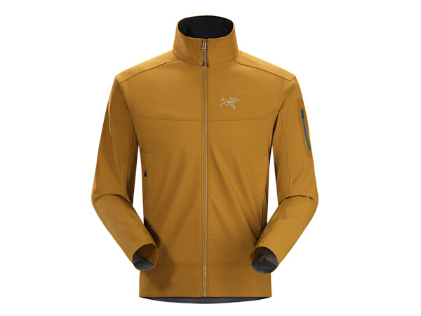 ARCTERYX 아크테리크스쟈켓트 EPSILON LT JACKET Bourbon S