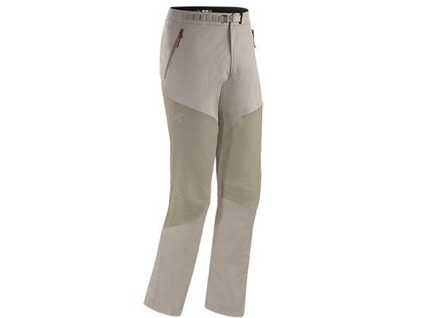 ARCTERYX アークテリクス アウトドアパンツ Gamma Rock Pants Feldspar 30 ショート丈