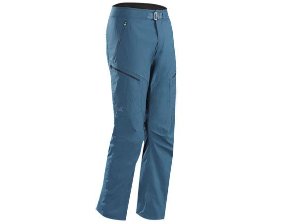ARCTERYX アークテリクス アウトドアパンツ Palisade Pant Legion Blue 34 ショート丈
