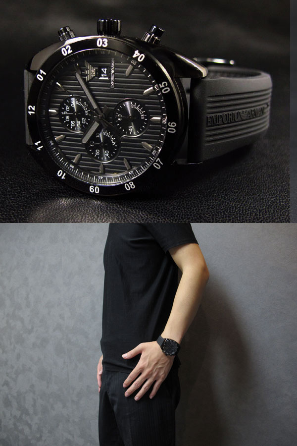 Emporio Armani EMPORIO ARMANI watches men's AR5928