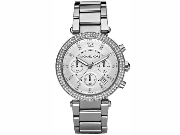 Aaa Net Shop Michael Kors Michael Kors Chronograph Ladies Watch