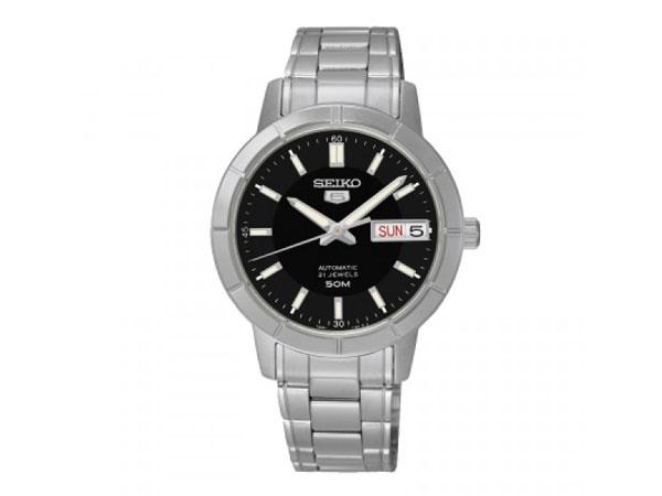 Seiko SEIKO 5 5 reverse Japan steel ladies automatic watch SNK895J1