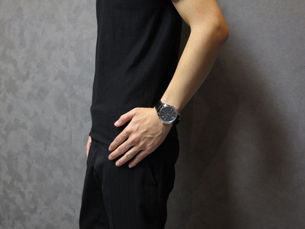 LACOSTE 라코스테 AUSTIN 손목시계 맨즈 2010728