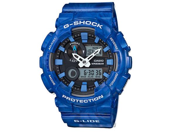 CASIO 카시오 G-SHOCK G 타고 시계 남성용 GAX-100MA-2A