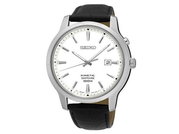 SEIKO 세이 코 키네틱 시계 남성용 SKA743P1