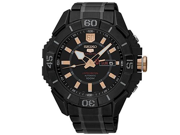 세이코 5 스포츠 SEIKO 손목시계 자동감김 해외 모델 SRPA31K1