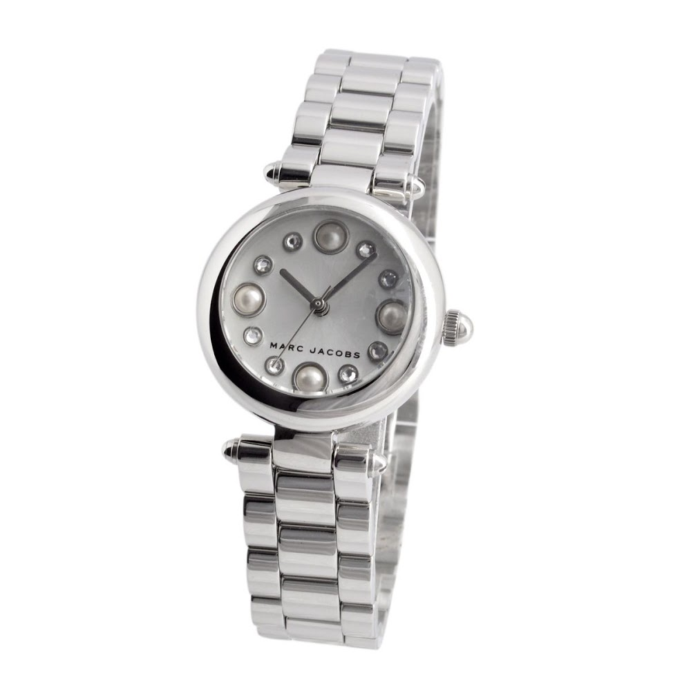 Marc Jacobs MARC JACOBS MJ3476 women's watch