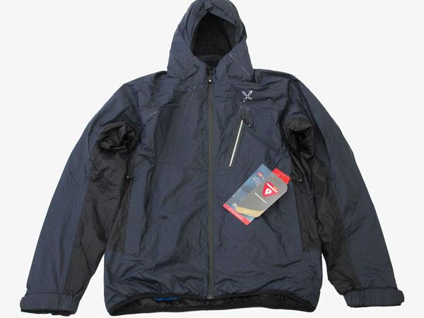 MONTURA モンチュラ メンズ アウトドアジャケット MJAD85X 92 L