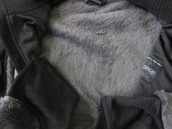 MONTURA モンチュラ 남성용 풀 지퍼 양 털 재킷 MJAP30X 92 M
