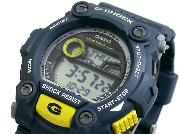 3a808dbf1040 AAA net shop  Casio CASIO G shock g-shock watch G7900-2