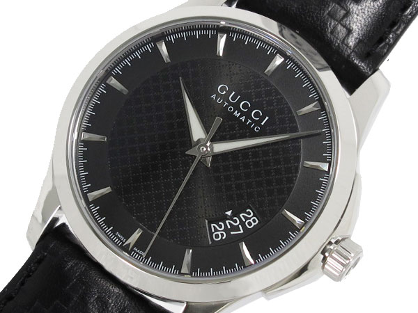 GUCCI Gucci G timeless watches automatic movement men's y126413