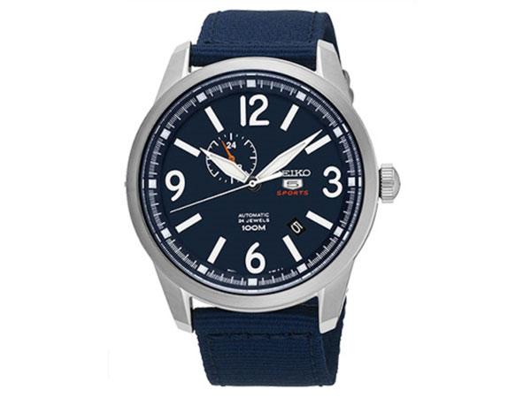 세이코 5 스포츠 SEIKO 손목시계 자동감김 해외 모델 SSA301J1 일본제
