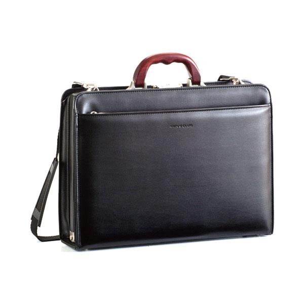 メンズクラブ 木手 ビジネスバッグ メンズ 22088 ブラック