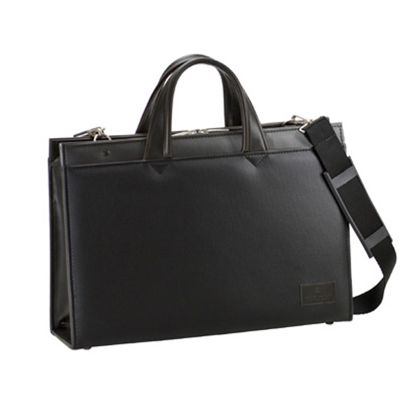 フィリップラングレー ビジネスバッグ メンズ 22277 ブラック