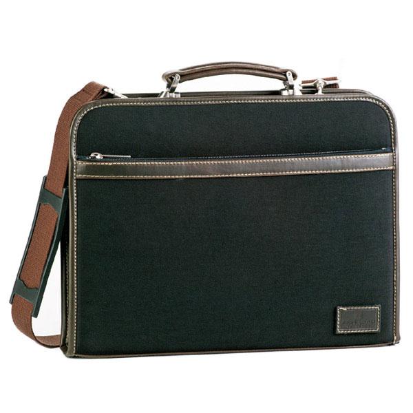 フィリップラングレー ビジネスバッグ ダレスバッグ メンズ 22286 ブラック