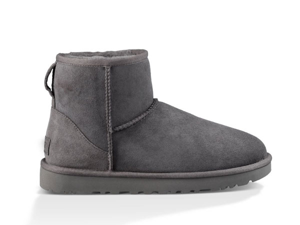 71e5d4560c0 AAA net shop: UGG アグクラシックミニ 2 1016222 gray size 9 mouton ...