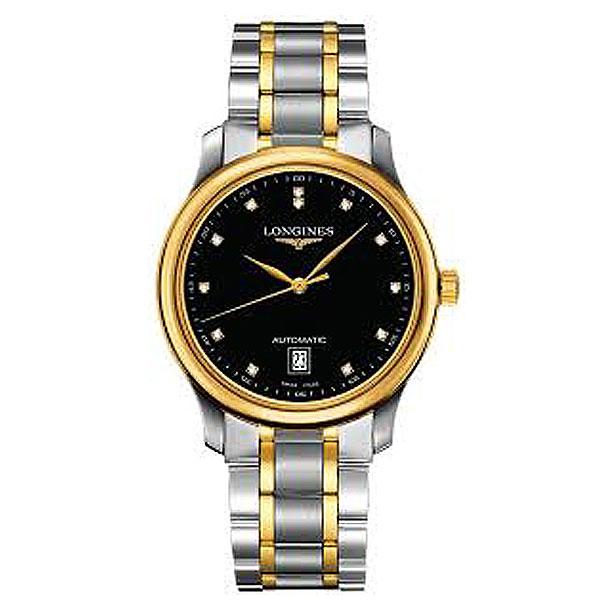 LONGINES ロンジン 腕時計 自動巻き メンズ LO26285577