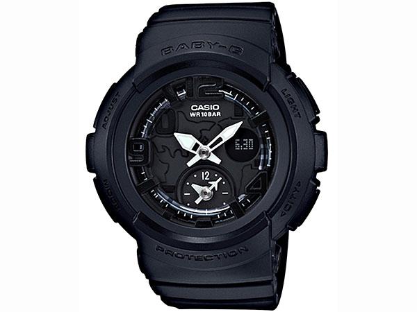 カシオ CASIO ベビーG BABY-G 腕時計 BGA-190BC-1B