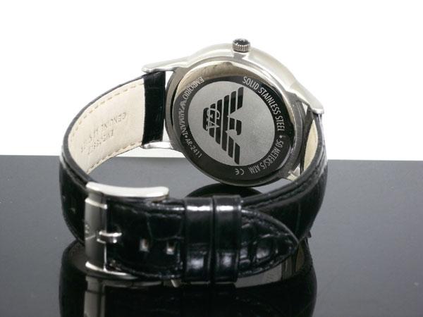 Emporio Armani EMPORIO ARMANI watches AR2411