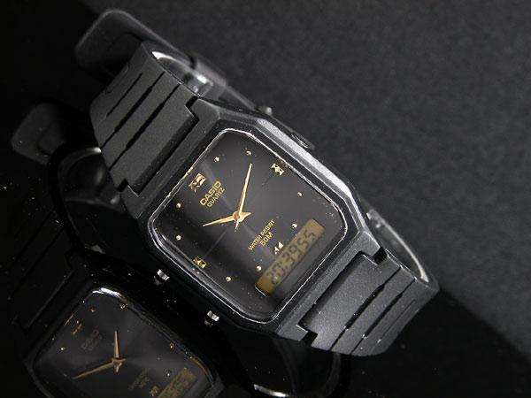 Casio CASIO an analog-digital watch AW48HE-1A
