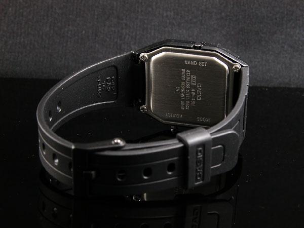 Casio CASIO an analog-digital watch AW48HE-8A