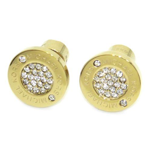 Michael Kors Women's Earrings MKJ3351710 W3z6XxL