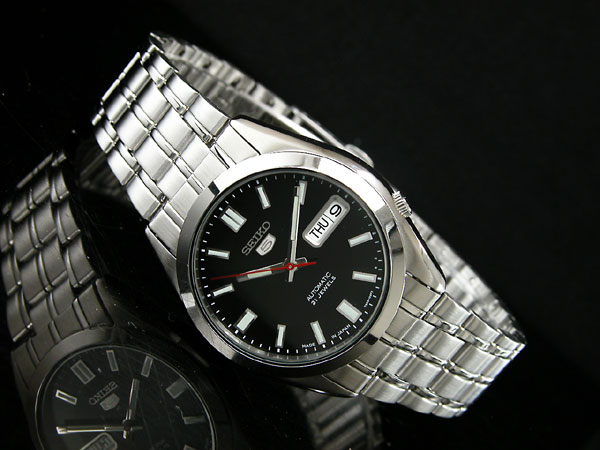 Seiko SEIKO Seiko 5 SEIKO 5 automatic self-winding watch SNKE87J1