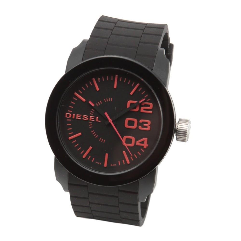 디젤 DIESEL DZ1777 맨즈 손목시계
