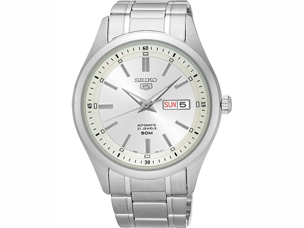 Seiko SEIKO 5 5 reverse automatic men's Watch, SNKM85J1, made in Japan