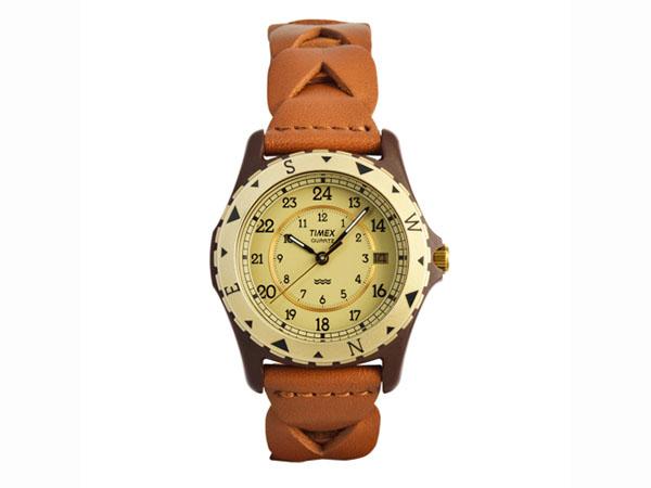 태국 멕시코 TIMEX 원정 시계 남성용 TW2P88300