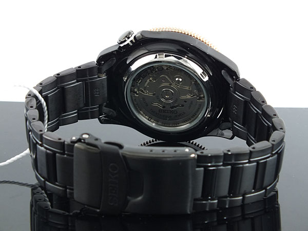 Seiko SEIKO SUPERIOR automatic self-winding watch SSA008J1