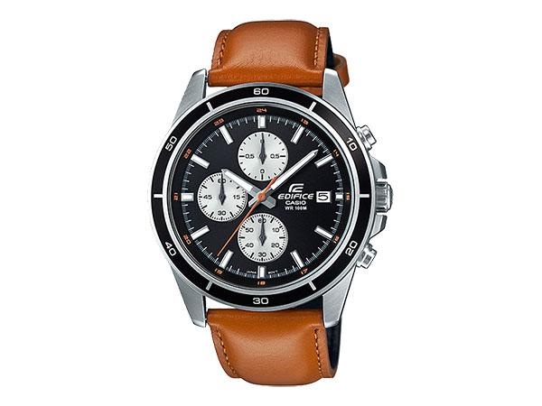 카시오 CASIO 에디피스 EDIFICE 크로노멘즈 손목시계 EFR-526 L-1 B