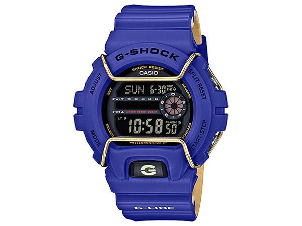 カシオ CASIO Gショック G-SHOCK 逆輸入 G-LIDE デジタル メンズ 腕時計 GLS-6900-2