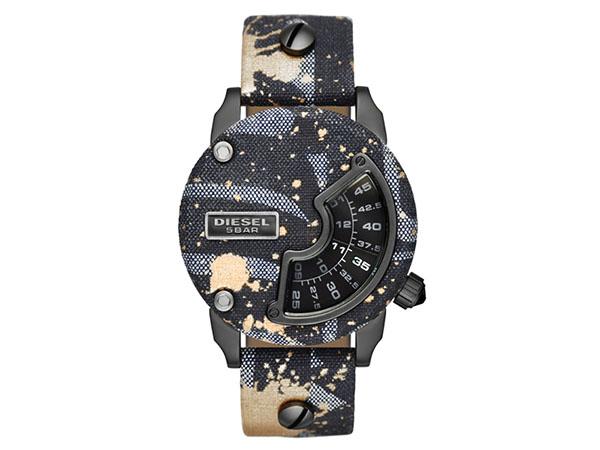 디젤 DIESEL ALRITE REPLICA 손목시계 맨즈 DZ7389