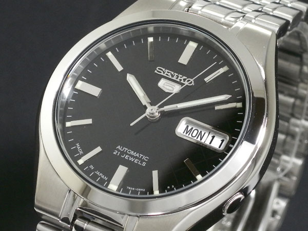 Seiko SEIKO Seiko 5 SEIKO 5 automatic self-winding watch SNKG13J1