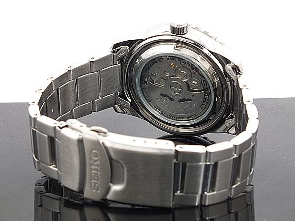 Seiko SEIKO Seiko 5 sports 5 SPORTS self-winding watch SNZH53J1