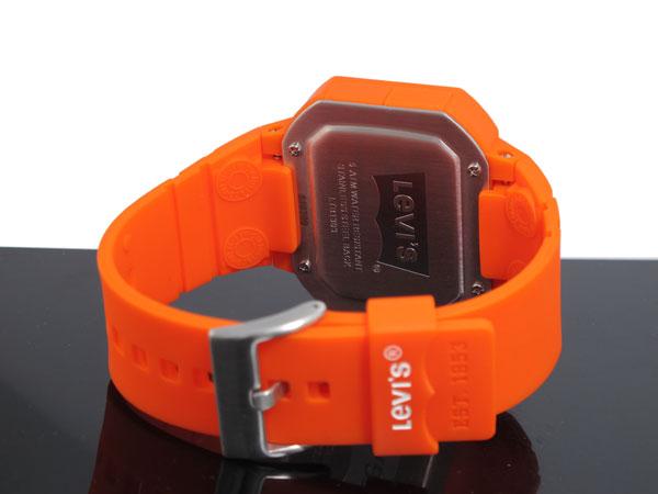 리바이스 LEVIS 디지털 손목시계 LTB1303