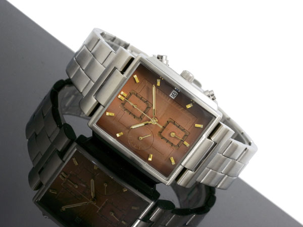 Orient ORIENT Chronograph Watch URL002TD