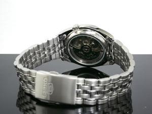 セイコー 5 SEIKO ファイブ 腕時計 自動巻き SNK357K1