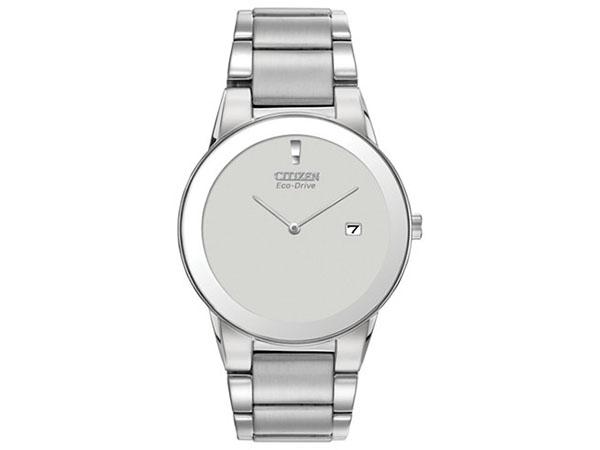 シチズン CITIZEN エコドライブ メンズ 腕時計 AU1060-51A