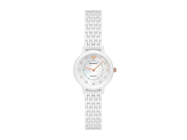 エンポリオ アルマーニ ARMANI 腕時計 レディース AR70000