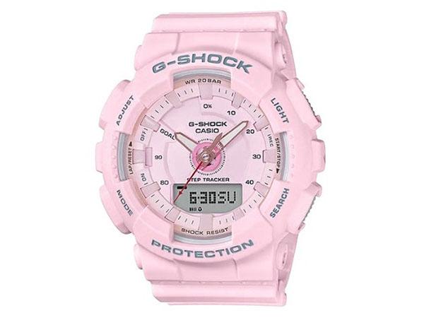 カシオ CASIO Gショック G-SHOCK 海外モデル 腕時計 GMA-S130-4A レディース