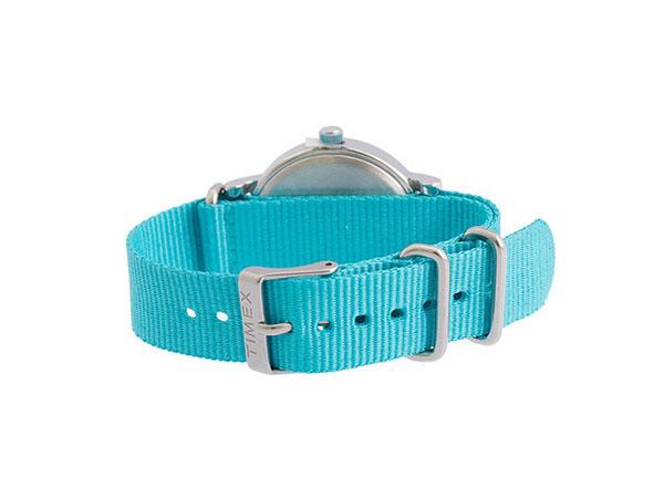 タイメックス TIMEX クオーツ メンズ 腕時計 T2P363 エメラルドグリーン