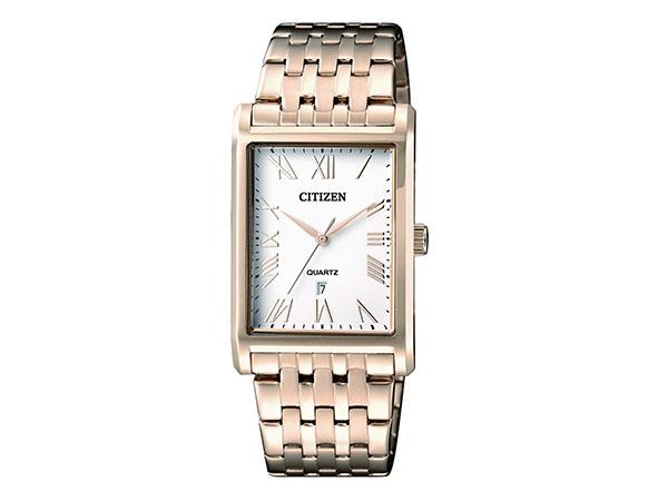 シチズン CITIZEN クオーツ メンズ 腕時計 BH3003-51A