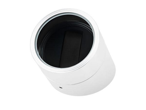 エスプリマ ウォッチワインダー/ワインディングマシーン 1本収納 ES10301WT ホワイト