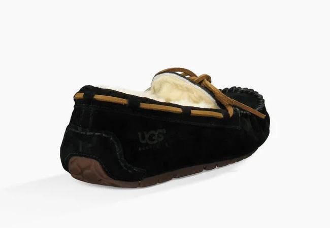 aaa net shop ugg 5612 lady s moccasins dakota dakota 5612 rh global rakuten com