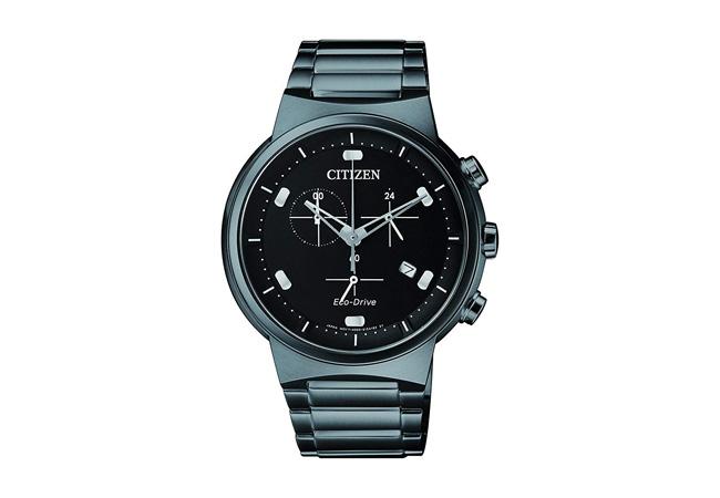 シチズン CITIZEN エコドライブ  腕時計 メンズ AT2405-87E